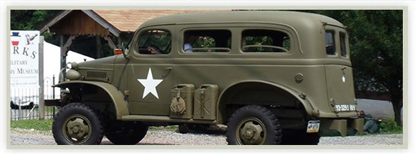 Pop 1 2 Ton Dodge Truck Archbury Foundation